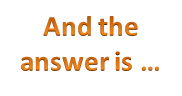 and_the_answer_is